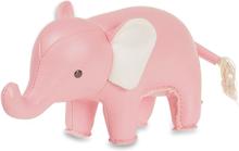 Züny - Brevpresse Baby Elefant, Lyserød