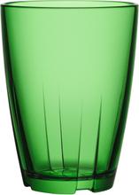 Kosta Boda - Bruk Tumbler Stor, Grøn