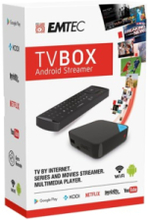 TV BOX Android Streamer F510STR