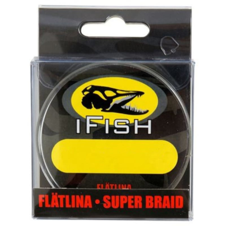 Ifish Flätlina övrig fiskeutrustning 0.25