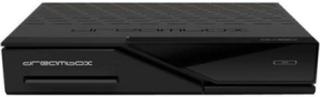 Dream-Multimedia-TV DreamBox DM525 S2 CI slot