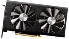 Radeon RX 570 Pulse - 4GB GDDR5 RAM - Grafikkort
