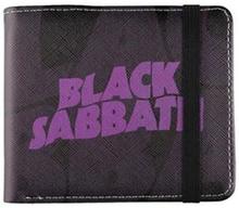 Black Sabbath: Logo/Plånbok