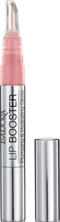 IsaDora Lip Booster Plumping & Hydrating Gloss 03 Pink Plump