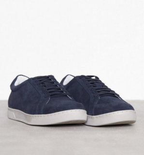 Tiger of Sweden Arne S Sneakers & textilskor Blue