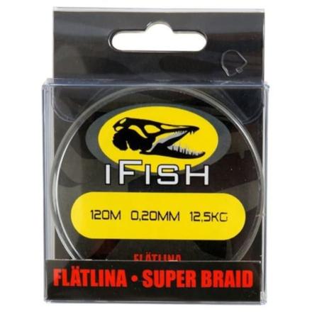 Ifish Flätlina övrig fiskeutrustning 0.20
