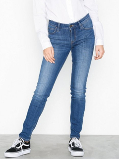Lee Jeans Scarlett High Blue