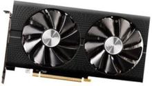 Radeon RX 570 Pulse - 8GB GDDR5 RAM - Grafikkort
