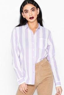 Lee Jeans One Pocket Shirt Rap City Skjortor