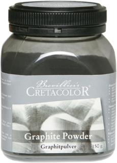 Grafitpulver Cretacolor - 150g
