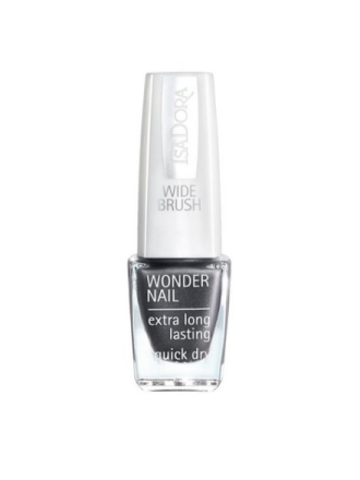 Isadora Wonder Nail Neglelak Magic Metal