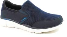 Skechers Equalizer Persistant Sliponsko blå