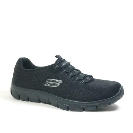 Skechers Empire Sneakers, svart