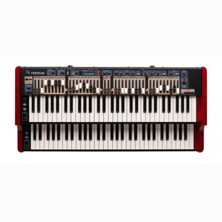 Nord C2D orgel