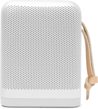 Beoplay P6 Portable Bluetooth Speaker - Silver