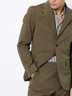 Whyred Rudy 2 Sof Con Stretch Blazere & dresser Caprice
