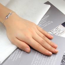 Silver Armband med Valfri Gravyr