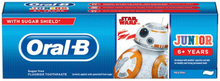 Junior Star Wars Tandkräm, 75 ml
