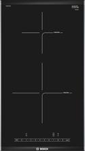 Bosch PIB375FB1E Serie 6 Induktionskogeplade - Sort