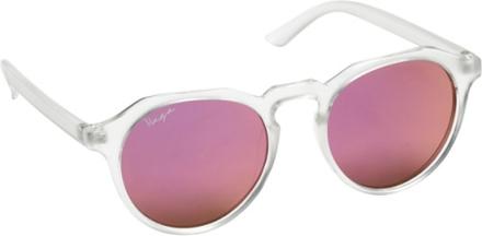 Haga Eyewear Solglasögon Mallorca Transparent