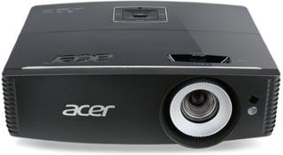Acer P6500 Projektor, Sort