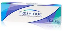 FreshLook Oneday Color