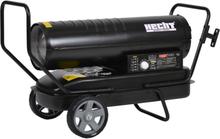 Dieselvärmare - 37 kW