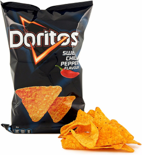 Doritos Sweet Chili Pepper, 170 g