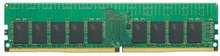 Micron - DDR4 - 8 GB - DIMM 288-pin - 2666 MHz / PC4-21300 - CL19 - 1.2 V - registrerad med paritet - ECC