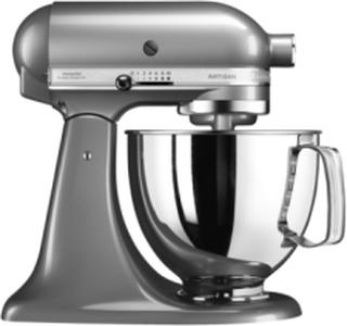 Køkkenmaskine Artisan Sølvfarvet 4,8 l