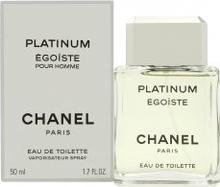 Chanel Egoiste Platinum Eau de Toilette 50ml Sprej