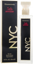 Elizabeth Arden Fifth Avenue NYC Eau de Parfum 125ml Spray