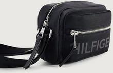 Tommy Hilfiger VÄSKA Bold Nylon Mini Camera Bag Svart