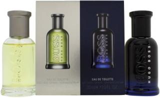Hugo Boss Boss Bottled Gavesæt 30ml Boss Bottled EDT + 30ml Boss Bottled Night EDT