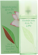 Elizabeth Arden Green Tea Lotus Eau de Toilette 100ml Spray