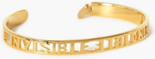 Syster P Invisible Invincible Bracelet
