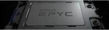 EPYC 7H12 / 2.6 GHz processor CPU - 64 kerner 2.6 GHz - SP3 - Bulk (ingen køler)