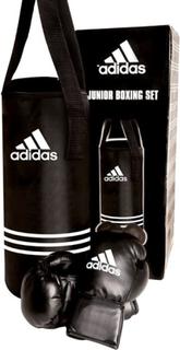Adidas Boxningspaket Junior