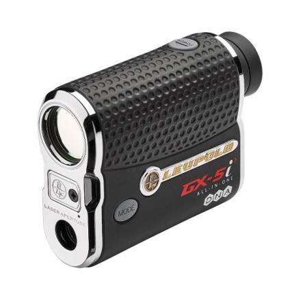 Leupold GX-5i3 Digital Golf Rangefinder