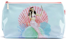 Catseye - Mermaid Wash Bag