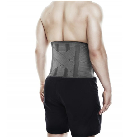 Active Back Support