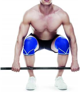 Sport Knee Sleeve 7mm