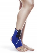 Blue line Ankle 3/5mm