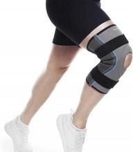 Knee brace X-Stable with splints