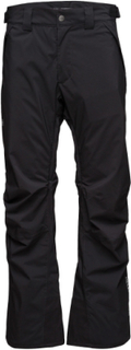 Velocity Insulated Pant Foret Jakke Sort Helly Hansen