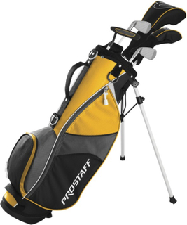Wilson ProStaff JGI Junior Set 8- 11 Years - Right