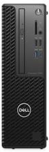 Dell Precision 3440 SFF i5-10500 8GB 256GB SSD DVD RW W10Pro 1Y Basic Onsite