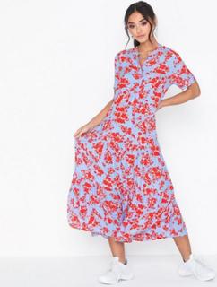 Object Collectors Item Objbea S/S Dress 102 Loose fit dresses