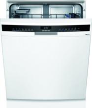 Siemens SN43EW11AS Opvaskemaskine - Hvid