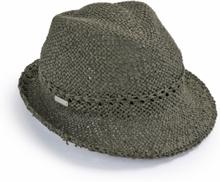 Hatt från Seeberger grön